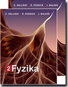FYZIKA - David HALLIDAY, Robert RESNICK, Jearl WALKER / VUTIUM